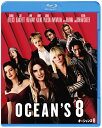 オーシャンズ8 ブルーレイ&DVDセット(2枚組/ポストカード付)(初回仕様)【Blu-ray】 [ サンドラ・ブロック ]