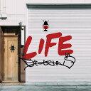 LIFE (初回限定盤 CD+DVD) [ ET-KING ...