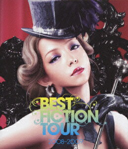 NAMIE AMURO BEST FICTION TOUR 2008-2009【Blu-r…...:book:13235383
