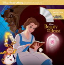 Beauty and the Beast Read-Along Storybook and CD BEAUTY & THE BEAST READ-ALONG (Read-Along Storybook and CD) [ Disney Book G..