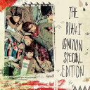 THE B1A4 1 INGNITION SPECIAL EDITION(CD+DVD) [ B1A4 ]