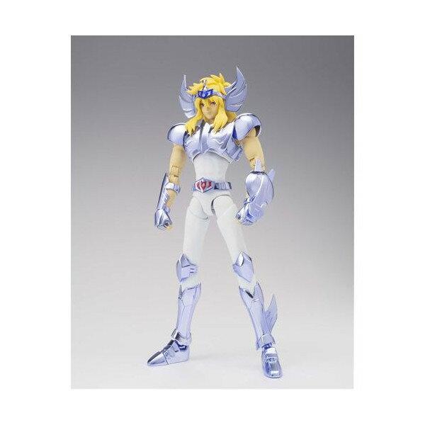 聖闘士聖衣神話EX キグナス氷河(新生青銅聖衣)