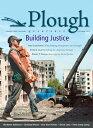 樂天商城 - Plough Quarterly No. 2: Building Justice PLOUGH QUARTERLY NO 2 [ Christian Wiman ]