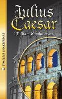 william shakespeare julius caesar book