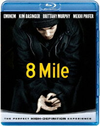 8 Mile【Blu-ray】 [ <strong>エミネム</strong> ]