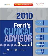Ferri��s_Clinical_Advisor��_5_Bo