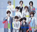 OVER THE TOP (通常盤) [ Hey! Say! JUMP ]