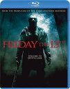 13日の金曜日 -FRIDAY THE 13TH- スペシャル コレクターズ エディション【Blu-ray】 ジャレッド パダレッキ