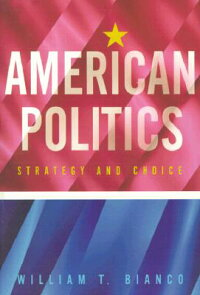 American_Politics��_Strategy_an