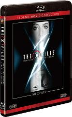 X-ファイル ブルーレイコレクション<2枚組>【Blu-ray】
