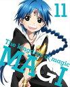 マギ The kingdom of magic 11 【完全生産限定版】 [ 石原夏織 ]