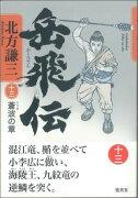 岳飛伝(13(蒼波の章))