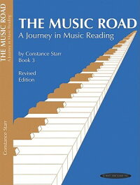 The_Music_Road��_Book_3��_A_Jour