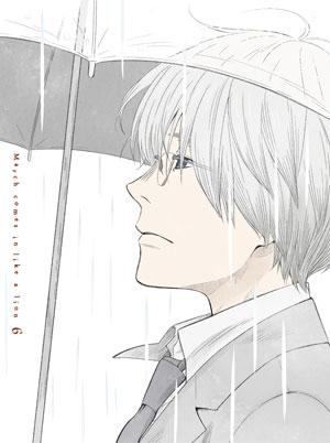 3月のライオン 6【Blu-ray】 [ 羽海野チカ ]