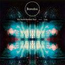 Techno, Remix, House - 【輸入盤】North Borders Tour - Live [ Bonobo ]