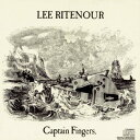 【輸入盤】Captain Fingers [ Lee Ritenour ]