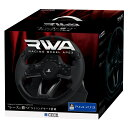 Racing Wheel Apex for PlayStation4/PlayStation3/PC