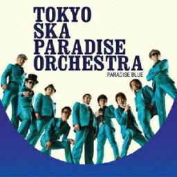 PARADISE BLUE [ <strong>東京スカパラダイスオーケストラ</strong> ]