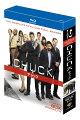 CHUCK/チャック<ファイナル・シーズン>コンプリート・ボックス【Blu-ray】