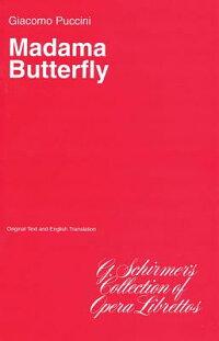 Madama_Butterfly��_Libretto