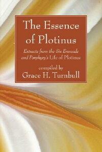 The_Essence_of_Plotinus��_Extra