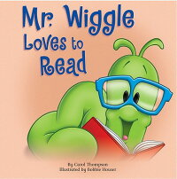 Mr��_Wiggle_Loves_to_Read