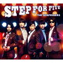 STEP FOR FIVE(������������ס�CD+DVD)