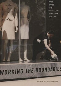 Working_the_Boundaries��_Race��