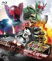 仮面ライダー×仮面ライダーOOO&ダブル feat.スカル MOVIE大戦CORE コレクターズパック【Blu-ray】