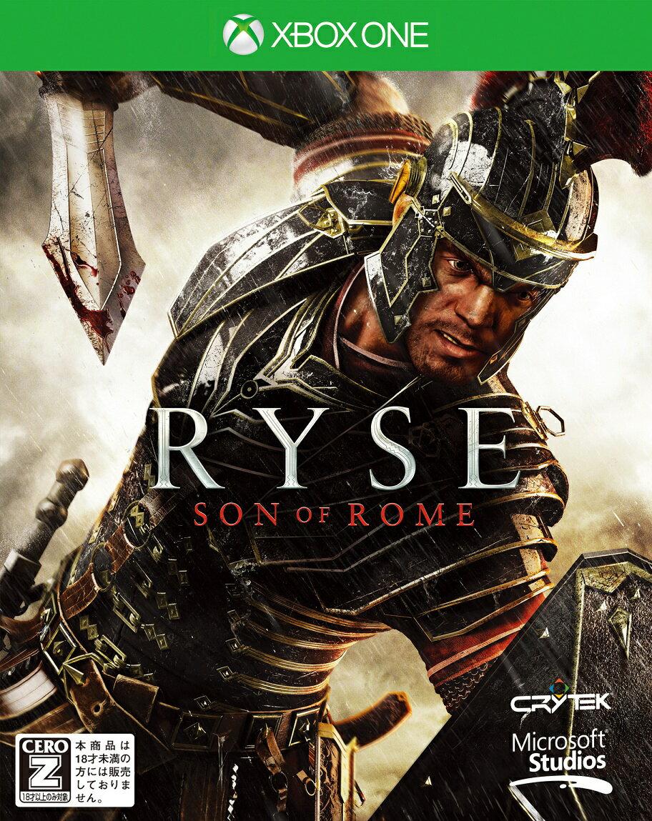 Ryse: Son of Rome レジェンダリーエディション