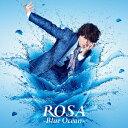 ROSA ?Blue Ocean? [ 小野大輔 ]