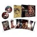 背徳の王宮 DVDスペシャルBOX [ チュ・ジフン ]