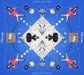 COSMIC EXPLORER (初回限定盤A 2CD+Blu-ray)