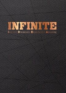 INFINITE IDEA 【日本語版】 [ INFINITE ]...:book:16668127