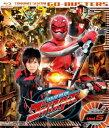 スーパー戦隊シリーズ::特命戦隊ゴーバスターズ VOL.5【Blu-ray】 [ 鈴木勝大 ]