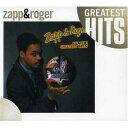 【輸入盤】All The Greatest Hits [ Zapp & Roger ]