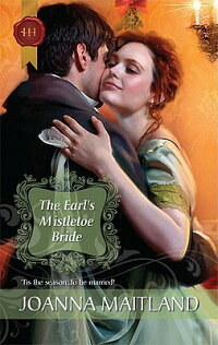 The_Earl��s_Mistletoe_Bride
