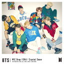 MIC Drop/DNA/Crystal Snow (初回限定盤C CD+フォトブックレット) [