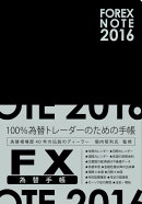 FOREX NOTE 2016 ���ؼ�Ģ ��