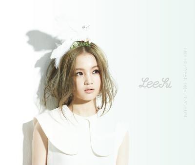 LEE HI JAPAN DEBUT ALBUM (2CD+DVD) [ LEE HI ]