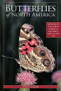 Butterflies of North America BUTTERFLIES OF NORTH AMER [ Jeffrey Glassberg ]