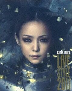 namie amuro LIVE STYLE 2011【Blu-ray】 [ namie …...:book:15633361