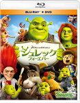 シュレック フォーエバー ブルーレイ&DVD<2枚組>