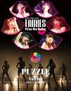 フェアリーズ LIVE TOUR 2015 Kiss Me Babe / PUZZLE【Blu-ray】 [ フェアリーズ ]