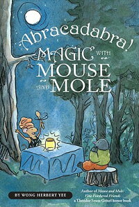 Abracadabra��_Magic_with_Mouse