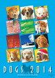 村松誠犬カレンダー(2014) [ 村松誠 ]