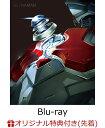 【楽天ブックス限定先着購入特典】ULTRAMAN Blu-r...