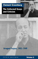 the collected essays and criticism greenberg The collected essays and criticism.