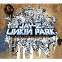 ��͢���ס�CollisionCourse(+dvd)[JayZ/LinkinPark]