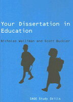 dissertation about education